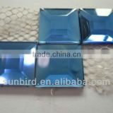 High heat insulation colorful Coated glass