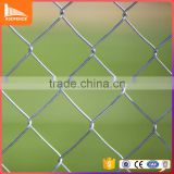 PVC coated cyclone wire fence and chain link fence in factory price
