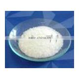 high and low molecular weight polyacrylamide