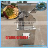 mutli-functional Stainless steel grain grinder/corn grinder/maize grinder/mill for grinding corn electric