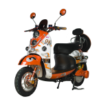 green power adult electric scooter electric motorcycle with 60v lead acid battery