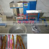 incense sticks machine for wood and bamboo processing machine