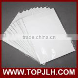 Inkjet type water transfer paper