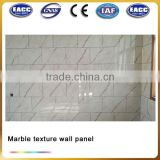 Wholesale imitation marble pvc panel/pvc sheet/pvc board for interior decoration , Interior decorative wall stone panels