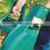 Garden Plastic leaves cleaning tool