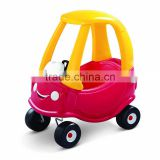 Cheapest high quality safety outdoor plastic baby trolley walker parts for sale