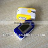 FDA&CE finger pulse oximeter TCMS50D plus FW with Spo2 Monitor