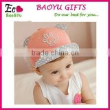 Top Selling Baby Cap Suitable For 1-3 Old Baby Fashion Baby Hat And Cap