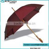 Custom Auto Open Straight Promotional Umbrella for Buying