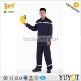 ultra soft anti wrinkle european market fire fighting safty workwear