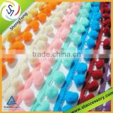 hot sale high quality yarn pom poms