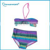 < OEM Service> Swimwear Girls Tankini Swimsuits Swimming Suit for Girls Children's Swimwear for the pool bikini