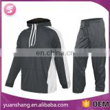 new trendy long sleeve wholesale unbranded sportswear manufacturers