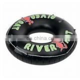 Inflatable River Rat River Tube with rope