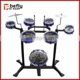 Wholesale jazz drum musical toys for children