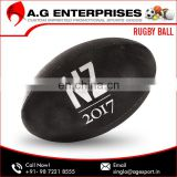 Custom Design Rugby Ball Size 5