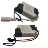 LED driver constant current 100~600mA high PF LED light driver 4W5W6W7W LED dimmer