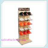 Point of sale wooden display