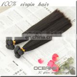 Factory price high quality natural unprocessed grade 7a virgin hair