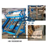Wood Pallet Production Line
