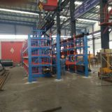Classification of steel shelves storage tube bar round steel Angle channel steel