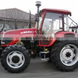 MAP 4WD 90HP farm tractor