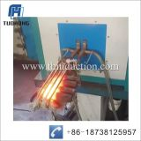 IGBT 40KW steel rod bolts nuts forging induction heater