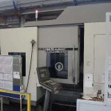 DMG DMC 160FD 5 Axis Machining Center