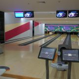 Bowling Lane Uas Original Used Bowling Equipment