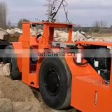 YY-2D Underground Coal Mining Diesel and Electric Scooptram Underground Loader
