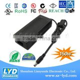 dc to dc transformer 24 vac power supplies 24v 6A 144w with KC PSE UL ceritification for Auto machine