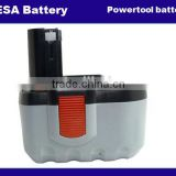 power tool batteries Ni-MH for Cordless drill 2 607 335 446, 2 607 335 448, 2 607 335 510, 2 607 335 561, 24v battery for bosch