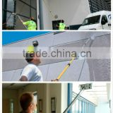 Factory directly sales carbon fiber tubes/poles for window cleaning