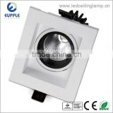 Free Sample CE SAA RoHs 20W 40W 60W 80W cob led grille light