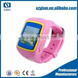 Hot kids smart watch gps tracker Bluetooth GPS SOS wifi touch screen Global standard positioning                                                                         Quality Choice