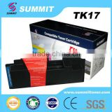 Compatible Laser Jet toner cartridges TK17 for use on FS-1000 1010 1010N 1050 1000 printer