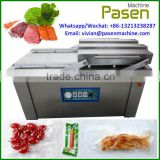 Supermarket Use Small Vacuum Packing Machine for Food with Factory Price
