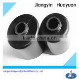 high flexible custom made rubber bushings(EPDM/silicone/Natural rubber/CR(Neoprene)/NBR/recycled rubber)