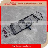 New Design Rear Mounted bicycle carrier car rack