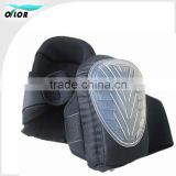 Professional Kneepads with Silicagel ,oxford fabric Knee pads,PVC cover Knee protector                                                                         Quality Choice