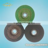 depress center diamond stainless steel grinding wheel                                                                         Quality Choice