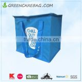 Promotional 70D Polyester Cooler Bag for Cans                                                                         Quality Choice