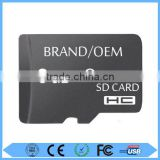 2015 new custom brand or oem sd memory card wholesale with best price