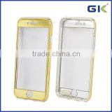 [GGIT] PC+TPU 360 degree full cover phone case , for iPhone 6 case.