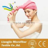 [LJ towel] Hot sale Disposable Hair Towels For Beauty Salon And Spa