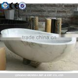 Direct From Factory Carrara White Marble Stone Bathtub                                                                         Quality Choice                                                     Most Popular