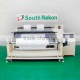making non woven fabric making machine