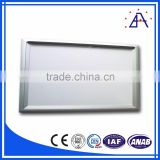 hot sell with 10% discount factory price snap frame aluminium profile                                                                         Quality Choice