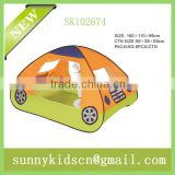 kid bus playing tent indoor tent for kid 2014 newest summer children tent
