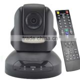 Shenzhen video conference system 360 degrees pan auto tracking 3x full hd camera